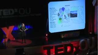 Download Debunking the paleo diet | Christina Warinner | TEDxOU Video