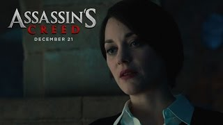 Download Assassin's Creed | ″Discover Who You Are″ TV Commercial | 20th Century FOX Video