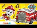 Download Sing Along to 'Hurry, Hurry, Drive the Fire Truck' ft. Marshall from Paw Patrol! 🚒 Nick Jr. Video