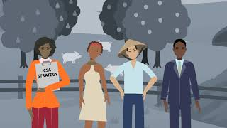 Download Climate-Smart Agriculture for policy makers Video