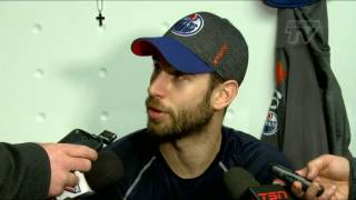 Download PRE-GAME RAW   Cam Talbot Video