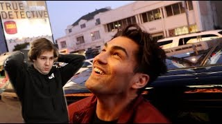Download SURPRISING BEST FRIEND WITH HIS OWN BILLBOARD!! Video