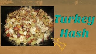 Download Turkey Hash | Thanksgiving Leftovers Video