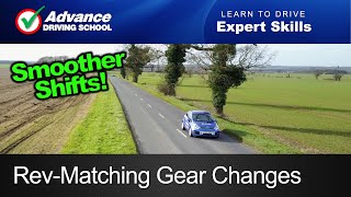 Download Rev-Matching Gear Changes | Learning to drive: Expert skills Video