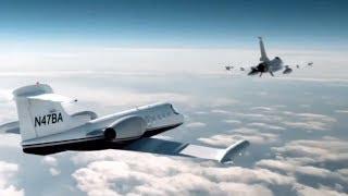 Download Deadly Silence - 1999 South Dakota Learjet Crash Video