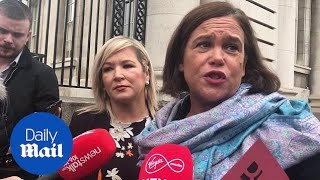 Download 'May has failed to challenge the DUP': says Mary Lou McDonald Video