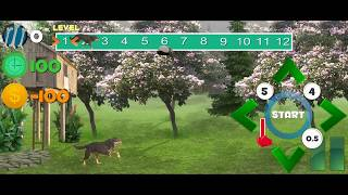 Download Funny Dog game Video Video