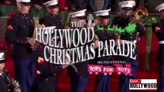 Download Discover Hollywood - Christmas Parade Hollywood Video