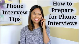 Download Phone Interview Tips - How to Prepare for a Phone Interview Video