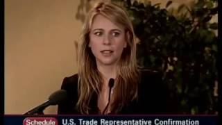 Download Lara Logan: Female Journalists in War Zones, Political Interviews (2009) Video