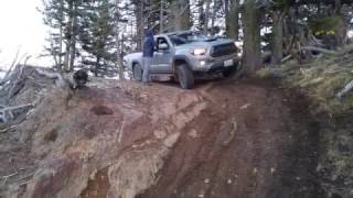 Download 2017 Toyota Tacoma Trd Pro Off road Part 3 Video