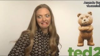 Download Amanda Seyfried Funniest/Best Moments Video