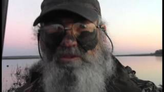 Download Duck hunting with SI Robertson Video