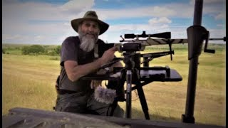 Download Prairie Pest Control. The beauty of the 22-250. Video