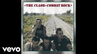 Download The Clash - Should I Stay or Should I Go (Audio) Video