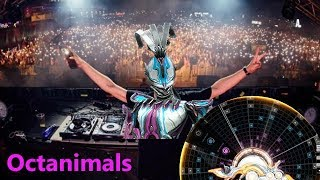 Download when DJ comes into Warframe - Octavia Electro - Animals Video