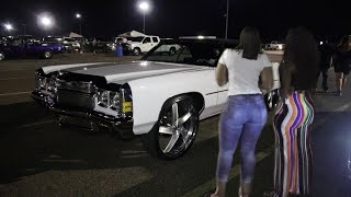Download Veltboy314 - How U Ridin' Car 2K18 Show/Grudge Race FULL VIDEO (Whips, Racing, Women) - Gilliam, LA Video
