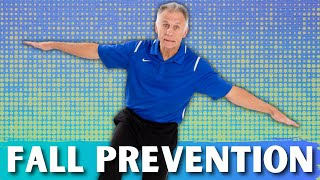 Download 7 Balance Exercises for Seniors-Fall Prevention by Physical Therapists Video
