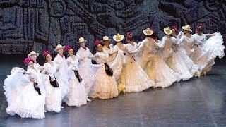 Download Сюита мексиканских танцев ″Сапатео″,″Авалюлько″. ГААНТ имени Игоря Моисеева. Video