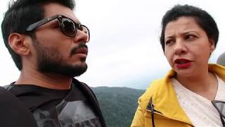 Download Caught Him Staring an Iranian Girl | Ep 7 | Malaysia Vlog Series | SS vlogs :-) Video