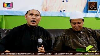 Download Penghayatan Aqidah Remaja Bermula Dari Keluarga - Ustaz Abdullah Khairi, Syamsul Debat & PU Amir Video