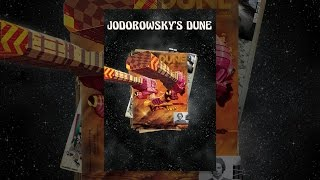 Download Jodorowsky's Dune Video