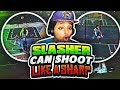 Download My SLASHER can SH00T better than your SHARPSH00TER Video