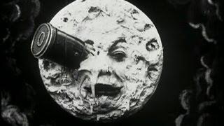 Download Le Voyage Dans la Lun (A Trip to the Moon) by Georges Méliès (1902) Video