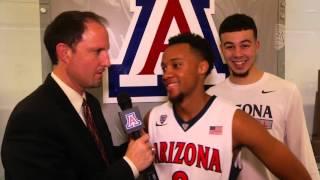 Download Parker Jackson-Cartwright Postgame UCLA Video