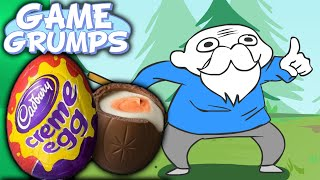 Download Game Grumps Animated - Cadbury Eggs - by Pennilless Ragamuffin Video