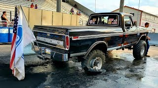 Download Stunning Burnout Contest !!! Carlisle Ford Nationals 2019 Video