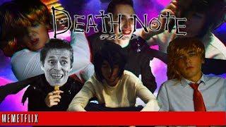 Download DEATH NOTE ES UNA MIERDA Video