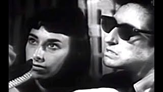 Download Watch 1950s Teens Rebel Against Society's Rules Video