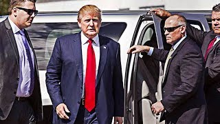 Download 10 Insane Facts About Donald Trump's Security Video