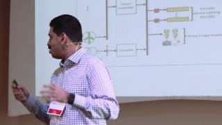 Download Community Microgrids for a Sustainable Future | Avnaesh Jayantilal | TEDxEastsidePrep Video