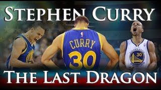 Download Stephen Curry - The Last Dragon Video