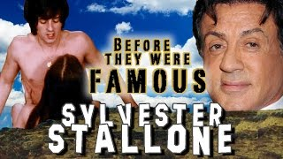 Download SYLVESTER STALLONE - Before They Were Famous - BIOGRAPHY Video