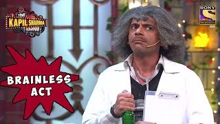 Download Doctor Gulati Forgets To Use His Brains - The Kapil Sharma Show Video
