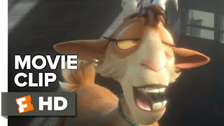 Download Ferdinand Movie Clip - The Calming Goat (2017)   Movieclips Coming Soon Video