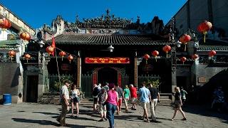 Download Chùa Bà Thiên Hậu Chợ Lớn ở Nguyễn Trãi Quận 5 Temple Saigon Tp Ho Chi Minh | ZaiTri Video