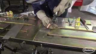 Download How To MIG Weld & MIG Welding Tips - Getting The Perfect Weld Everytime - Pt 1/2 with Kevin Tetz Video