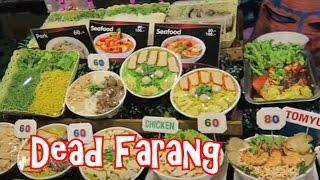 Download Patong Night Market - Thai Market & Street Food at Malin Plaza Night Market, Phuket Thailand Video