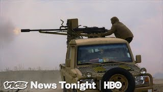 Download Inside ISIS's Final Fight (HBO) Video