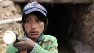 Download Child Labour in Bolivia Means Working in One of the World's Most Dangerous Mines | UNICEF Video