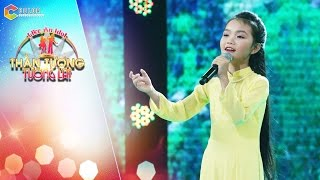 Download Thần tượng tương tai | Tập 2: Về Hà Tĩnh người ơi - bé Quỳnh Như Video