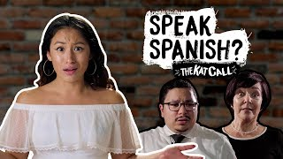Download Are You A REAL Latino If You DON'T Speak Spanish? | The Kat Call | Season 2 Ep 1. | mitú Video