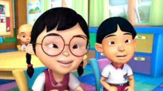 Download UPIN & IPIN 2011 (Season 5) - Ikhlas Dari Hati (EPISODE 4) Video