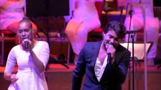 Download Man in the mirror - Waylon & New Amsterdam Orchestra - Video