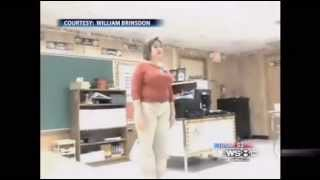 Download Texas student's refusal to say Mexican pledge Video