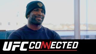 Download UFC Connected - Episode 1 Video